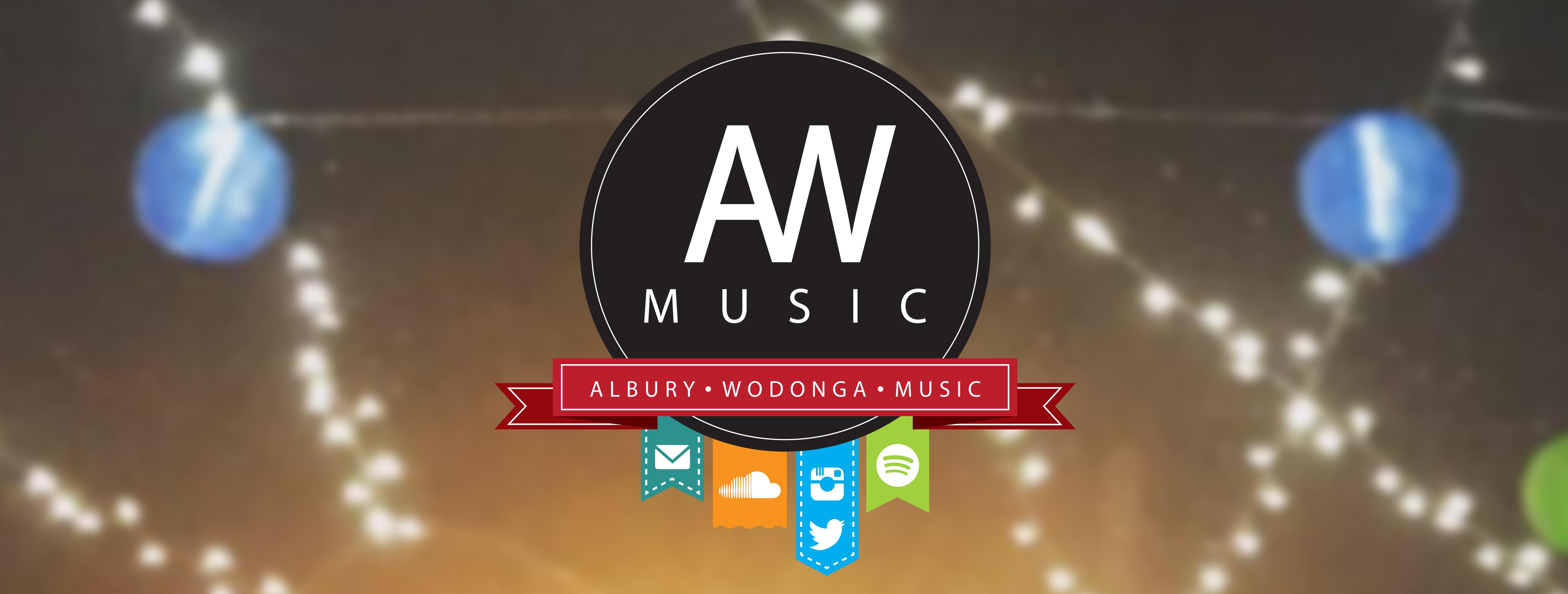 ALBURY / WODONGA MUSIC: NEWS