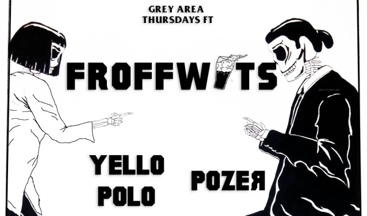Frothwits